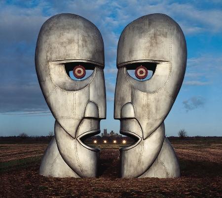 平克佛洛伊德 / 藩籬警鐘 (2016)(Pink Floyd / The Division Bell (2016))