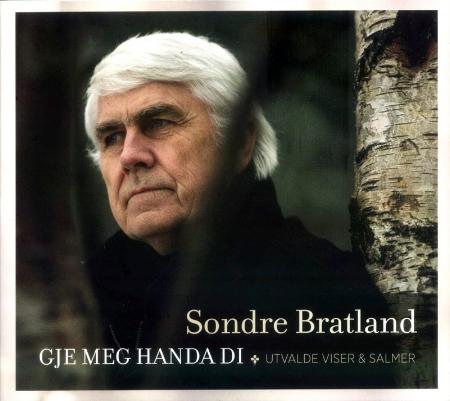 Sondre Bratland / GJE MEG HANDA DI (2CD)