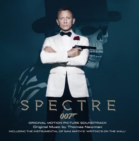 O.S.T. / Spectre (2LP)