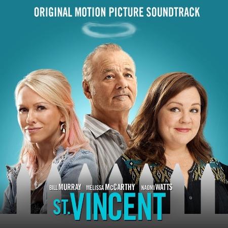 O.S.T. / St. Vincent (2Vinyl)