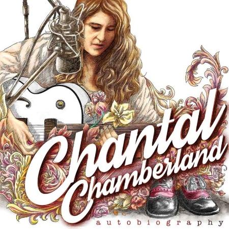 Chantal Chamberland: Autobiography (LP)