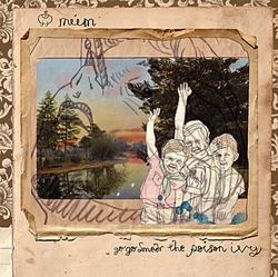 Mum / Go Go Smear the Poison Ivy