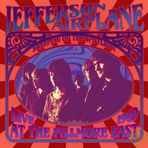 傑佛遜飛船合唱團 / 迷幻天堂-1969年紐約現場實況(Jefferson Airplane / Live at the Fillmore East 1969)