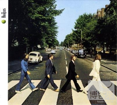 The Beatles / Abbey Road [2009 Remaster]
