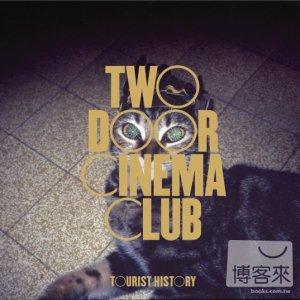 Two Door Cinema Club / Tourist History Remixed (2CD)