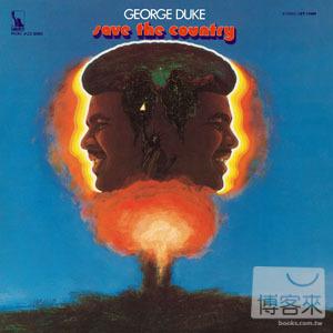 喬治杜克 / 拯救祖國 George Duke / Save The Country