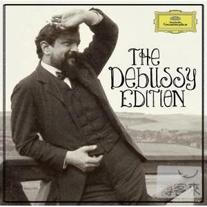 德布西150週年紀念【18CD限量套裝】 The Debussy Edition (18CD)