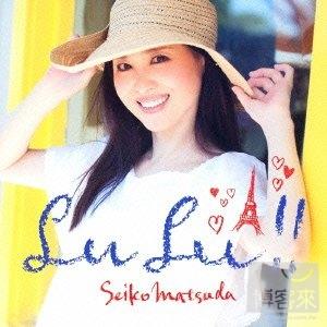 松田聖子 / LuLu!! (日本進口初回限定版, CD+DVD)