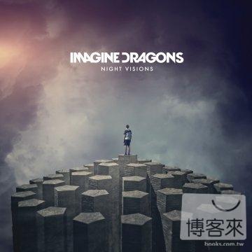 謎幻樂團 / 夜視界【白金慶功盤】(Imagine Dragons / Night Visions [Deluxe Edition])