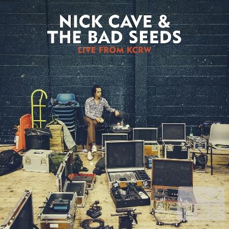 尼克凱夫與壞種子樂團 / KCRW廣播現場錄音(Nick Cave & The Bad Seeds / Live From KCRW)