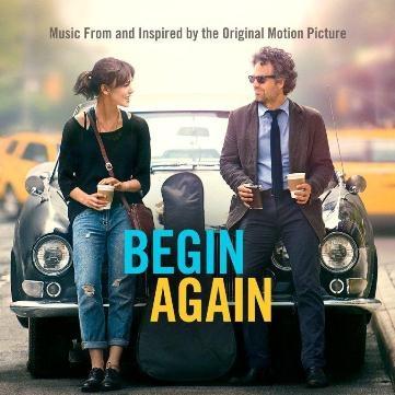 電影原聲帶 / 曼哈頓戀習曲《全球獨家加值盤》(O.S.T. / Begin Again)