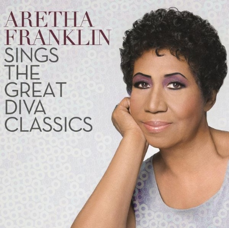 艾瑞莎富蘭克林 / 經典女伶金曲輯 (LP黑膠唱片)(Aretha Franklin / Aretha Franklin Sings the Great Diva Classics (Vinyl))