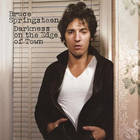 布魯斯史普林斯汀 / 陰暗的城市邊緣 (Re-masterd LP黑膠唱片)(Bruce Springsteen / Darkness on the Edge of Town (2014 Re-mas