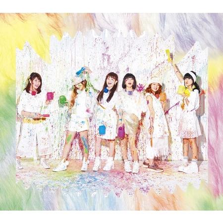 歡唱小怪獸 / Colorful Monster (CD+DVD初回盤)