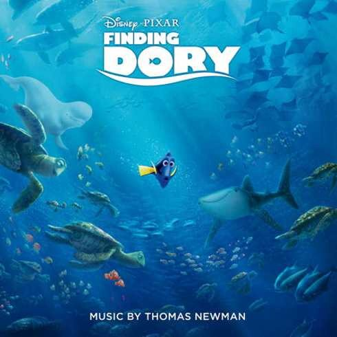 OST / Finding Dory