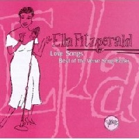 艾拉.費玆潔拉 / 艾拉的抒情歌3(Ella Fitzgerald / Love Songs - The Best of the Song Books)