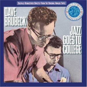 戴夫布魯貝克/爵士入侵校園 Dave Brubeck / Jazz Goes To College