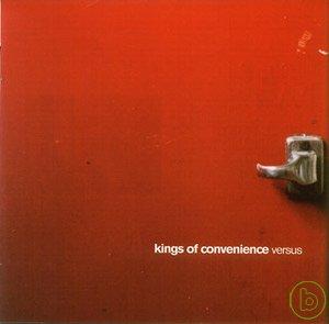 Kings Of Convenience / Versus