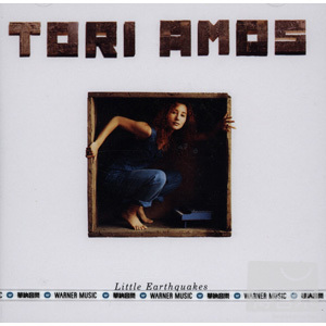 Tori Amos / Little Earthquakes