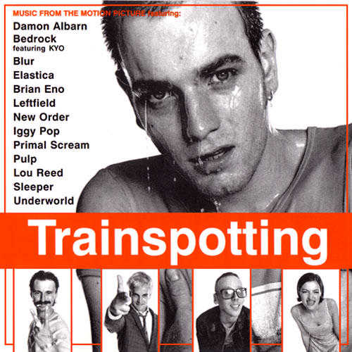 O.S.T / Trainspotting