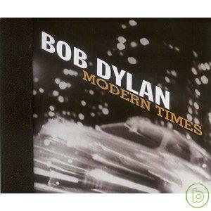 巴布狄倫 / 摩登時代(CD+DVD限量豪華盤) Bob Dylan / Modern Times