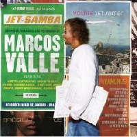 Marcos Valle / Jet-Samba