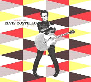 皇帝艾維斯 / 最初十年經典(Elvis Costello / The Best Of - The First 10 Years)