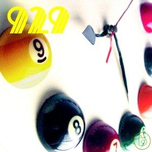 929 / 929 同名專輯