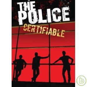 警察合唱團 / 實至名歸【CD+DVD超級精選】(The Police / Certifiable)