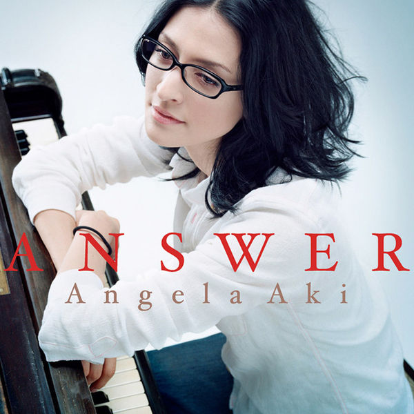 Angela Aki / ANSWER