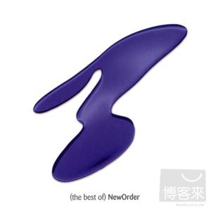 新秩序合唱團 / 新秩序精選輯(New Order / The Best of New Order)