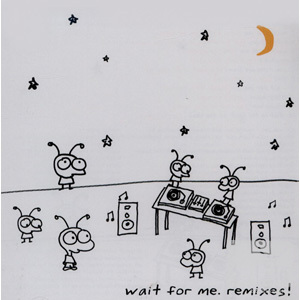 Moby / Wait For Me. Remixes!【限量2CD】