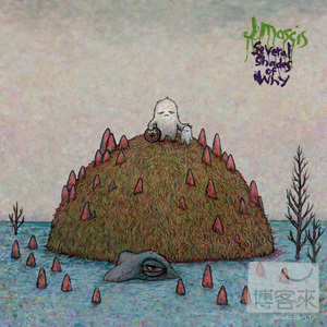 JMascis / Several Shades of Why