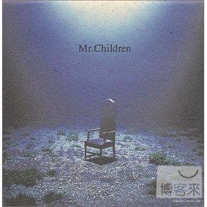 Mr.Children / 深海 (日本進口版)