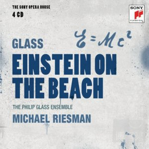 V.A./Philip Glass: Einstein on the Beach (4CD)