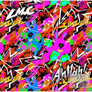 LM.C / Ah Hah! (初回A) (CD+DVD)