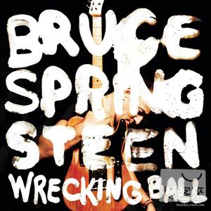 布魯斯史普林斯汀 / 分崩離析 (進口普通盤)(Bruce Springsteen / Wrecking Ball)