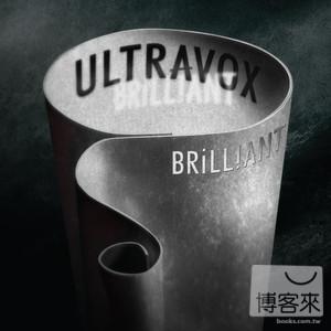 超音波樂團 / 無與倫比 Ultravox / Brilliant