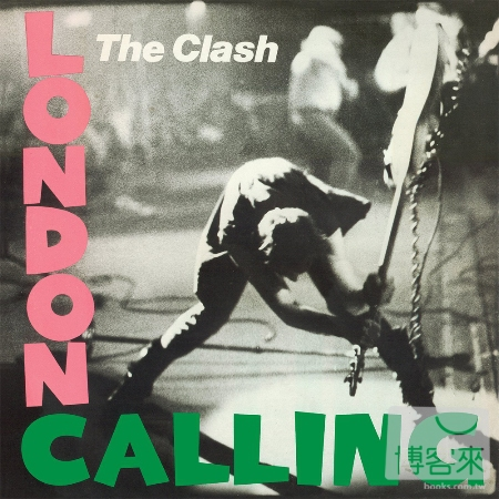 The Clash / London Calling (2CD)