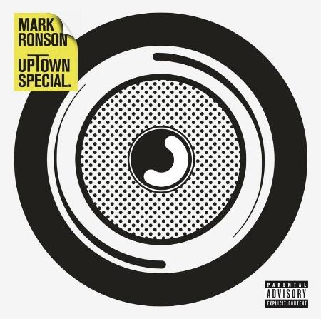 馬克朗森 / 放克特區(Mark Ronson / Uptown Special)