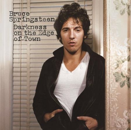 布魯斯史普林斯汀 / 陰暗的城市邊緣 (Re-masterd)(Bruce Springsteen / Darkness on the Edge of Town (2014 Re-master))