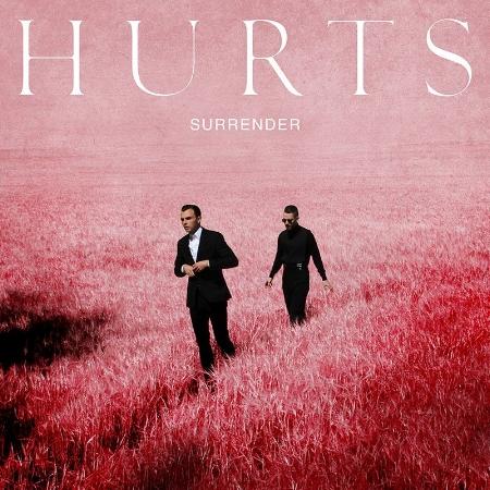 傷痛樂團 / 悲傷止步 (豪華精裝盤)(Hurts / Surrender (Deluxe Edition))