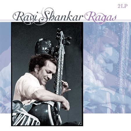Ravi Shankar / Ragas (180g 2LP)