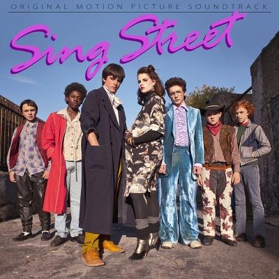 電影原聲帶 / 搖滾青春戀習曲(O.S.T. / Sing Street)