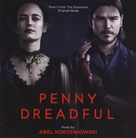O.S.T. / Penny Dreadful