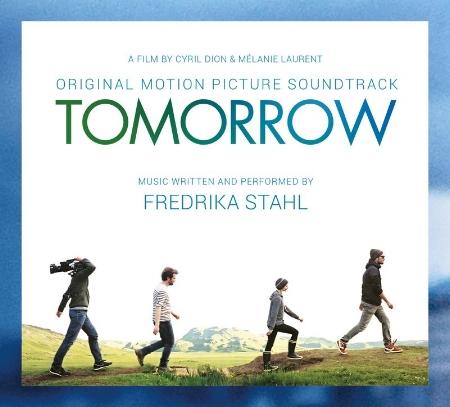 O.S.T. / Fredrika Stahl - Tomorrow