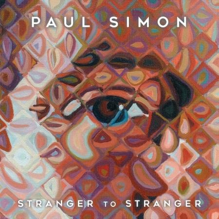 保羅賽門 / 生生不息【首批限定豪華版】(Paul Simon / Stranger To Stranger【Deluxe Edition】)