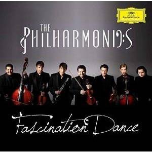 Fascination Dance / The Philharmonics