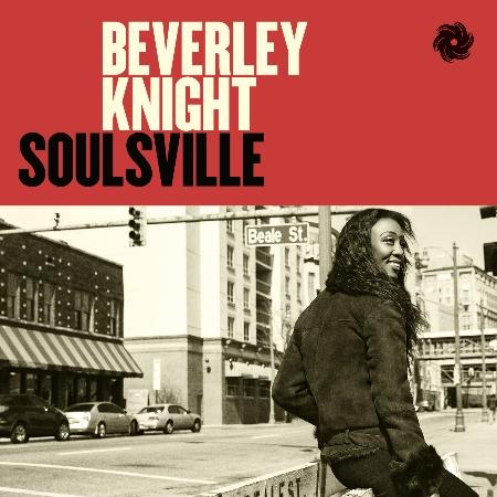 Beverley Knight / Soulsville