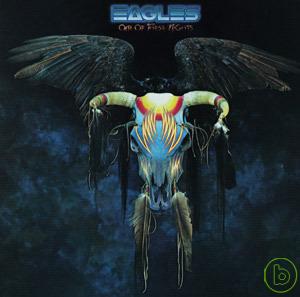 老鷹合唱團 / 總有一夜(Eagles / One Of These Nights)
